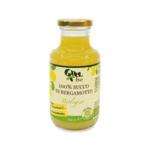 Succo di Bergamotto Goel Bio 250ML