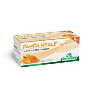 Pappa Reale Plus Specchiasol 120 ML