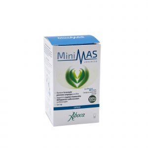 Minimas Advanced Aboca 30 G