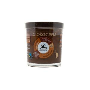 Ciokocrem - Crema di Nocciole Spalmabile Alce Nero 180 G