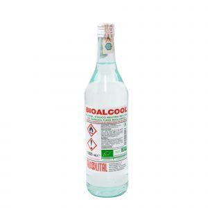Bioalcool Alcoolital 1000 ML