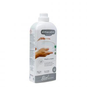 Bio2 Sensitive Piatti a Mano all'Ossigeno Almacabio 1000 ML