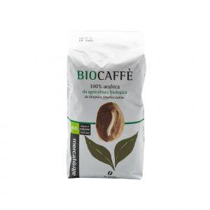 Caffe' 100% Arabica In Grani altromercato 500 G