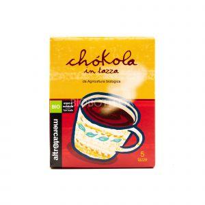 Chokola in Tazza Altromercato 125G