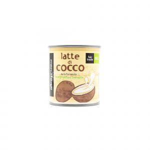 Latte di Cocco Altromercato 270ML