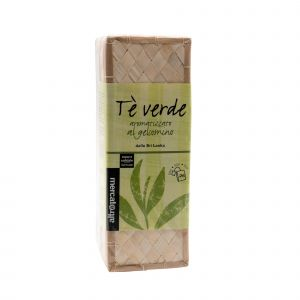Tè Verde al Gelsomino Altromercato 37.5 G