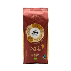 Caffe` In Grani 100%Arabica alce Nero 500 G