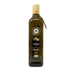 Olio Extra Vergine di Oliva alce Nero 750 ML