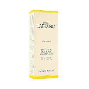 Shampoo Delicato Acqua di Tabiano 200 ML