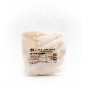 Filetti di Platessa Congelati Aquarius 800 G