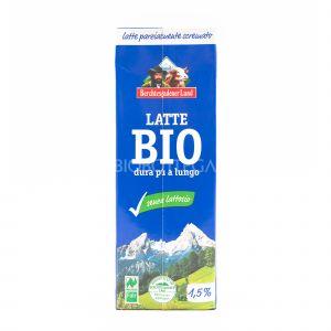Latte Parzialmente Scremato Senza Lattosio Berchtesgadener Land 1L