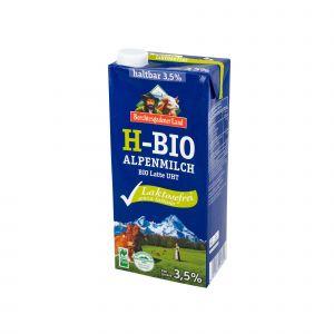 Latte Uht Intero Delattosato Berchtesgadener Land 1000 ML