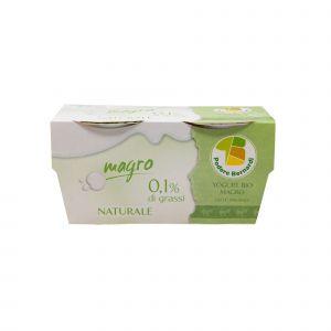 Yogurt Naturale Magro Antico Podere Bernardi 250 G