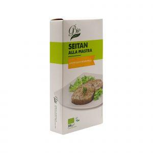 Seitan alla Piastra Bio Appetì 200 G