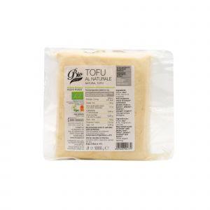 Tofu al Naturale Bio Appetì 1000 G