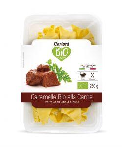 Caramelle alla Carne Carioni 250 G