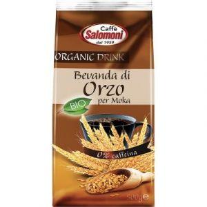 Bevanda di Orzo per Moka Caffè Salomoni 500 G