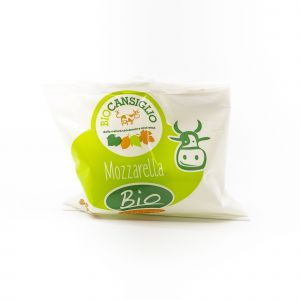 Mozzarella Fior di Latte Cansiglio 100 G