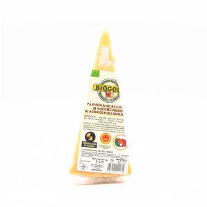 Parmigiano Reggiano di Vacche Rosse Biogold 312G