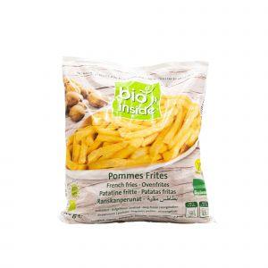 Patate Fritte Surgelate Bio Inside 600 G