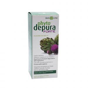 PhytoDepura Forte Bios Line 500 ML