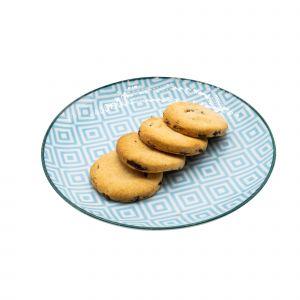 Biscotti di Farro con Uvetta Sultanina Vegani 200 G