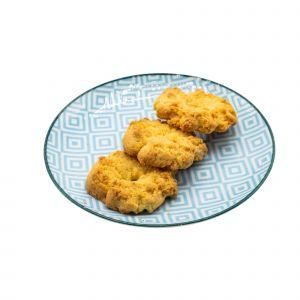 Biscotti di Meliga 200 G