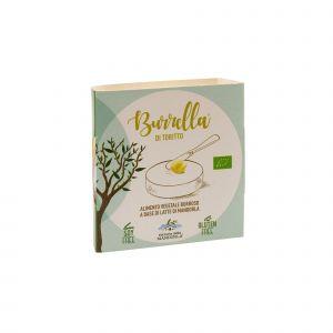 Burrella Fattoria della Mandorla 180 G