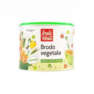 Brodo Vegetale Istantaneo Baule Volante 200G