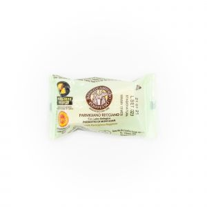 Parmigiano Reggiano DOP Stick Monoporzione, Con Latte Prodotto di Montagna Antico Caseificio Pompeano 30 G