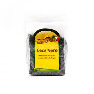 Cece Nero Coltivato in Italia 400G