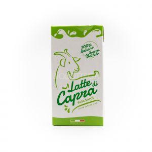 Latte di Capra Intero Uht Biancoviso Cooperativa Agricola 500 ML