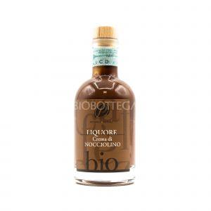 Liquore Crema di Nocciolino Caffè Pazzini 200ML