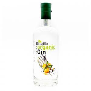 Gin Biostilla Craft Organic Mediterraneo