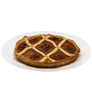 Crostata con Marmellata di Albicocca 450 G