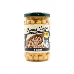 Ceci Al Naturale Cereal Terra 300 G