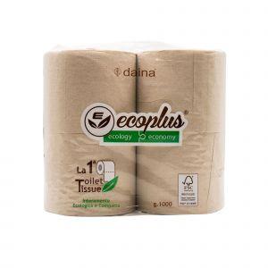 Carta Igienica Ecoplus