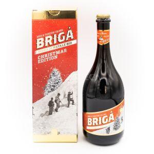 Birra di Natale Brigà Pian della Mussa 750 ML