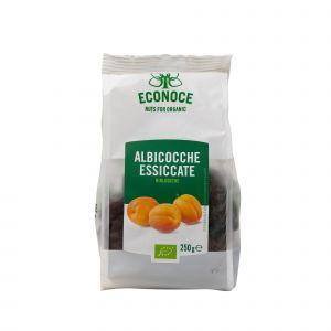 Albicocche al Naturale Econoce 250 G