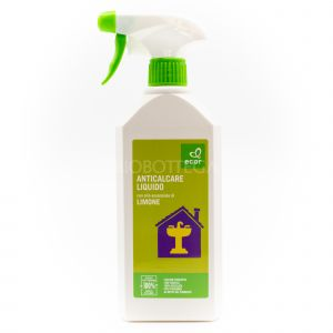 Anticalcare Liquido Ecor 500 ML