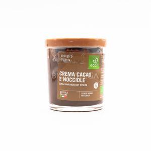 Crema Cacao e Nocciole Ecor 200G