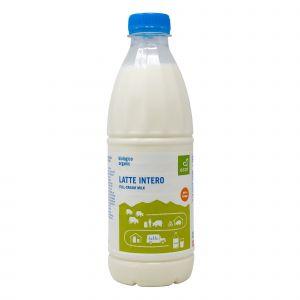 Latte Intero Più a Lungo Ecor 1000 ML