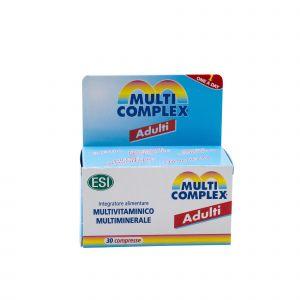 Multicomplex Adulti ESI 43 G