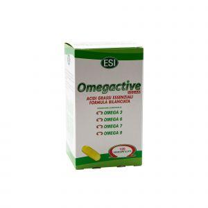 Omegactive Vegan ESI 156 G