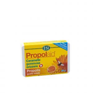 Propolaid Caramelle Miele ESI 50 G