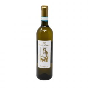 Vino Bianco Falanghina Sannio Terra di Briganti 750 ML