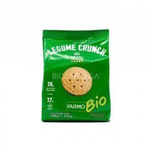Crackers di Ceci FarmaBio 150G