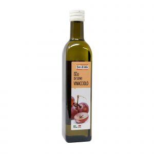 Olio di Semi di Vinacciolo Fior di Loto 500 ML