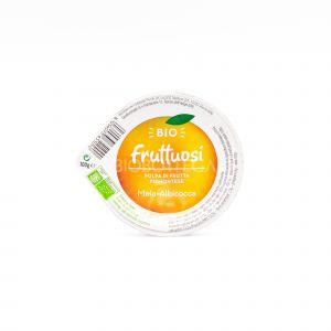Polpa di Mela e Albicocca Fruttuosi 100G