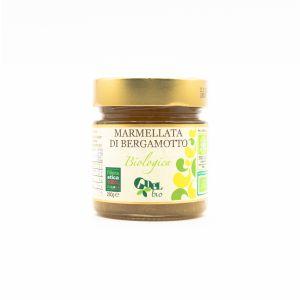 Marmellata di Bergamotto Goel Bio 280G